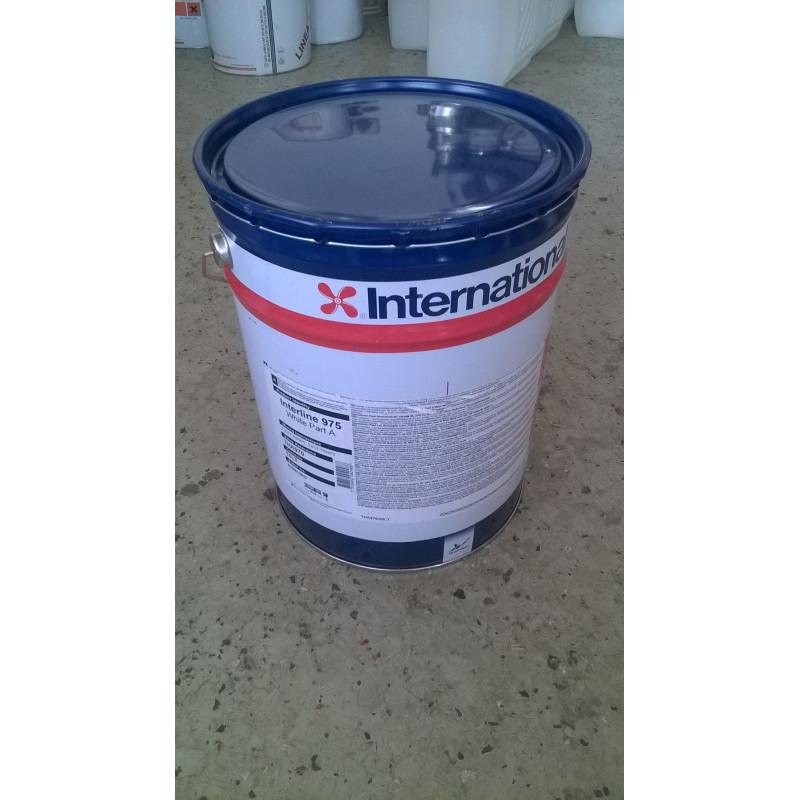Interline 975 ivóvíz engedélyes bevonat 16L-es