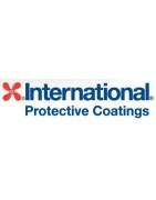 International 2 komponensű PUR festékek