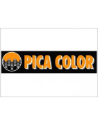 PICA COLOR 1 komponensű alapozó és átvonó festékek egyben