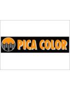 PICA COLOR 1 komponensű festékek