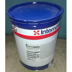 20L INTERSEAL670HS (III.)...